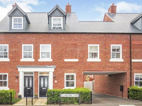 Lavender Lane, Great Denham, Bedford