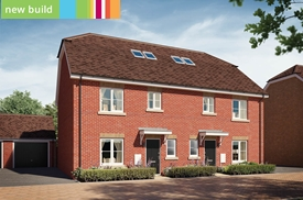 Ampthill Road, Houghton Conquest, Bedford