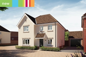 Greenway Place , Houghton Conquest, Bedford