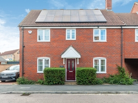 Maskell Drive, BEDFORD
