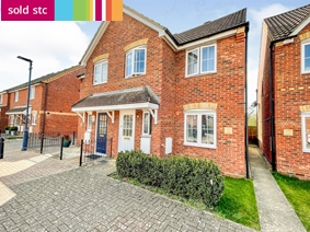 Miller Close, Clapham, Bedford