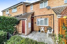 Gulliver Close, Kempston, Bedford