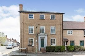Harrington Close, Bury St. Edmunds