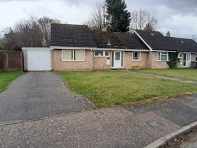 Richer Close, Badwell Ash, Bury St. Edmunds