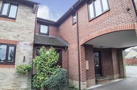 Brackenwood Crescent, Bury St. Edmunds