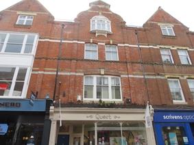 Abbeygate Street, Bury St. Edmunds