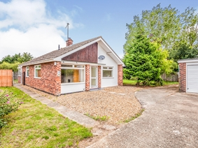 Willow Close, Wortwell, Harleston