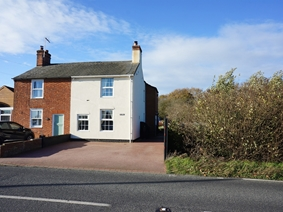 Yarmouth Road, Toft Monks, Beccles