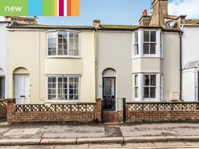 Cheltenham Place, Brighton