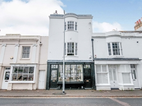 Upper North Street, Brighton