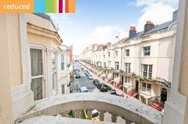 Regency Square, Brighton
