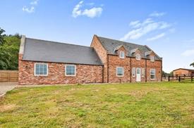 Manor House Farm, Cowpen Bewley, Billingham