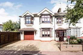Sandringham Road, Barking