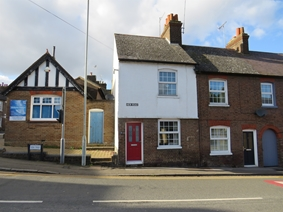 New Road, Northchurch, Berkhamsted