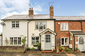 The Front, Potten End, Berkhamsted