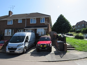 Loxley Road, BERKHAMSTED