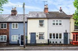 High Street, Berkhamsted