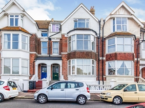 Park Road, Bexhill-On-Sea
