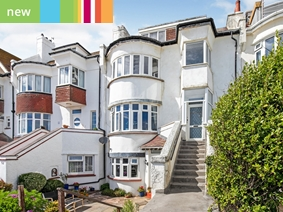 West Parade, Bexhill-On-Sea