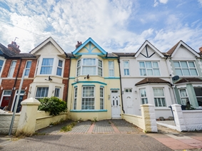 Windsor Road, BEXHILL-ON-SEA