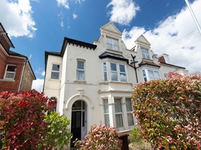 Amherst Road, Bexhill-On-Sea