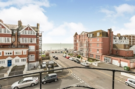 Brassey Road, Bexhill-On-Sea