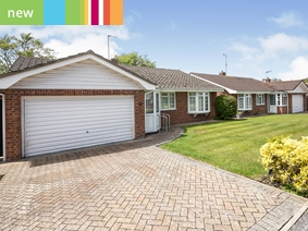 Tilgate Drive, Bexhill-On-Sea