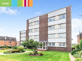 St. Peters Court, Bexhill-On-Sea