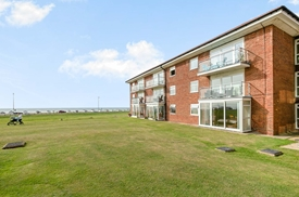 Sutton Place, Bexhill-On-Sea