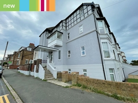 Egerton Road, Bexhill-On-Sea
