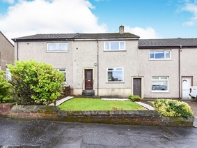 Thorntree Avenue, Beith