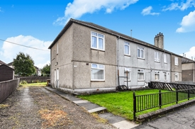 Mains Avenue, Beith
