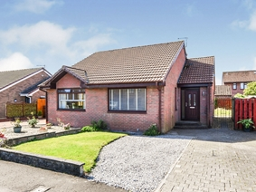 Locher Avenue, Houston, Johnstone