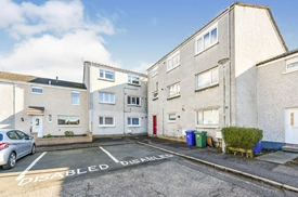 Greenhill Crescent, Linwood, Paisley