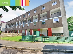 Millford Drive, Linwood, Paisley