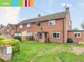 Pearces Close, Hockwold, THETFORD