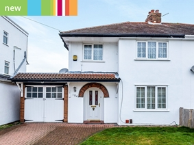 Bowyer Drive, SLOUGH