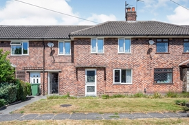 Brotherton Close, WIRRAL