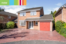 Langfield Grove, Wirral