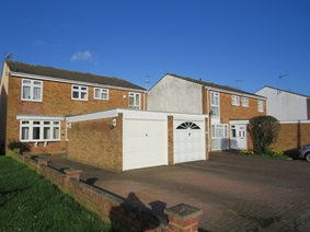 Winford Drive, Broxbourne