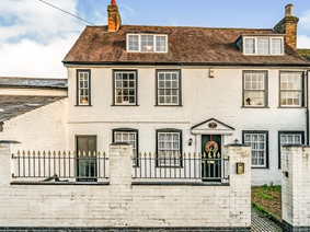 High Road, Wormley, Broxbourne
