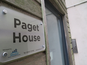 Paget Road, Barry Island, Barry