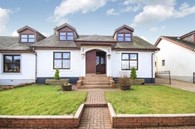 Loanend Cottages, Cambuslang, Glasgow