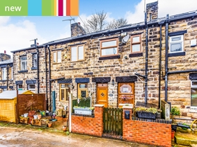 Darley Cliff Cottages, Worsbrough, Barnsley