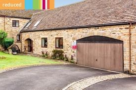The Granary, 3 Field Head Manor, Elmhirst Lane, Silkstone, Barnsley