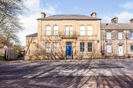 Wentworth Court, Penistone, Sheffield
