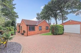 Shafton Hall Drive, Shafton, Barnsley
