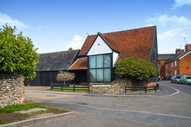 Canterbury Grange, Bocking, Braintree