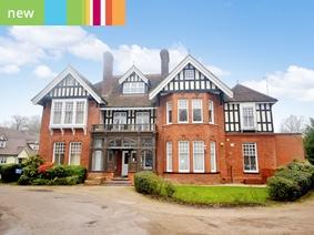 Monkhadleigh House, Broad Road, Braintree