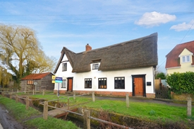 Duck End, Finchingfield, Braintree